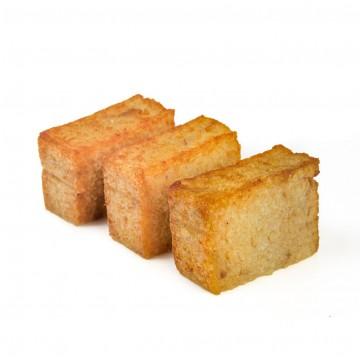 Fried Carrot Cake per pc